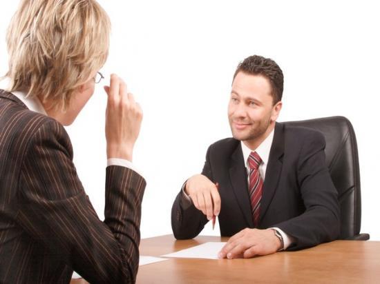 Entretien d embauche